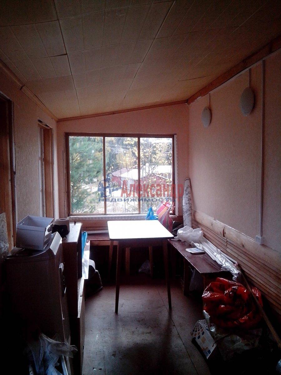 Жилой дом (40м2) на продажу — фото 5 из 9