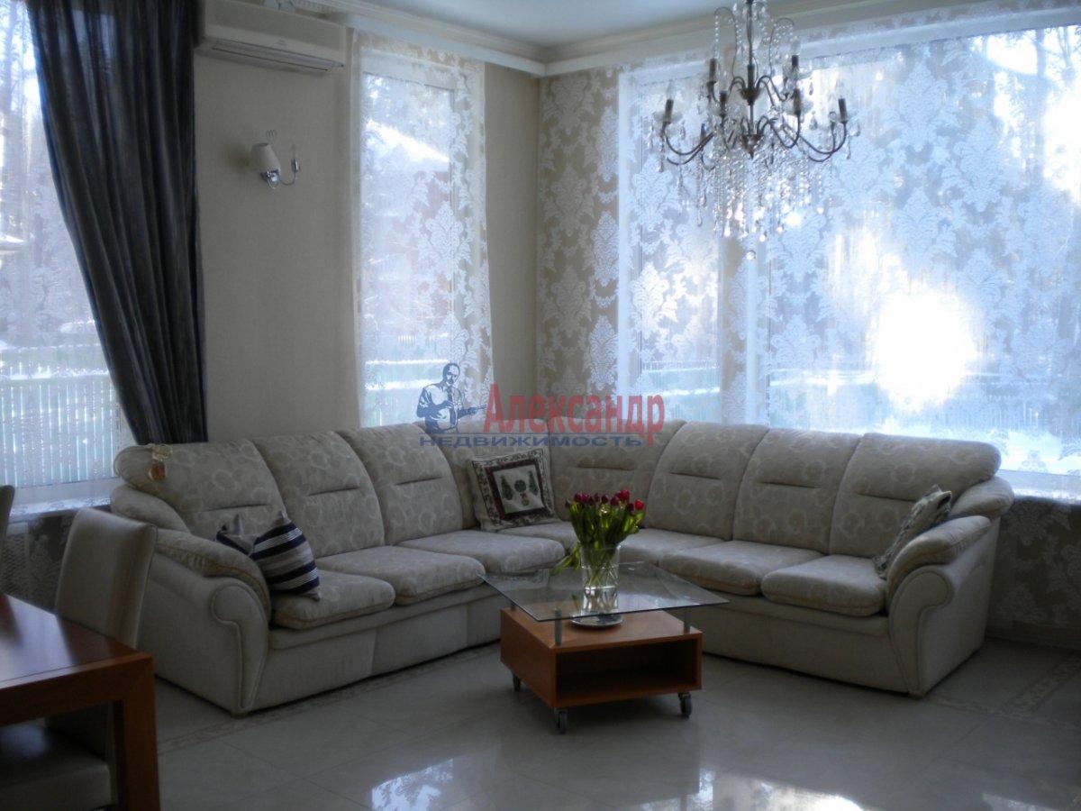 Жилой дом (220м2) на продажу — фото 3 из 8