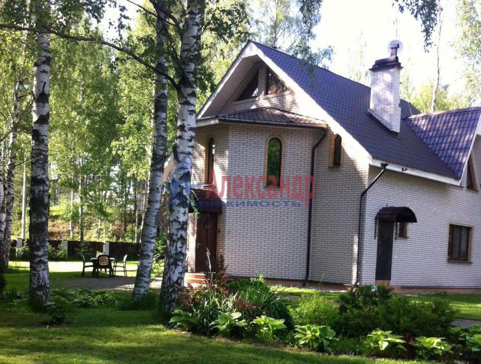 Жилой дом (420м2) на продажу — фото 18 из 25