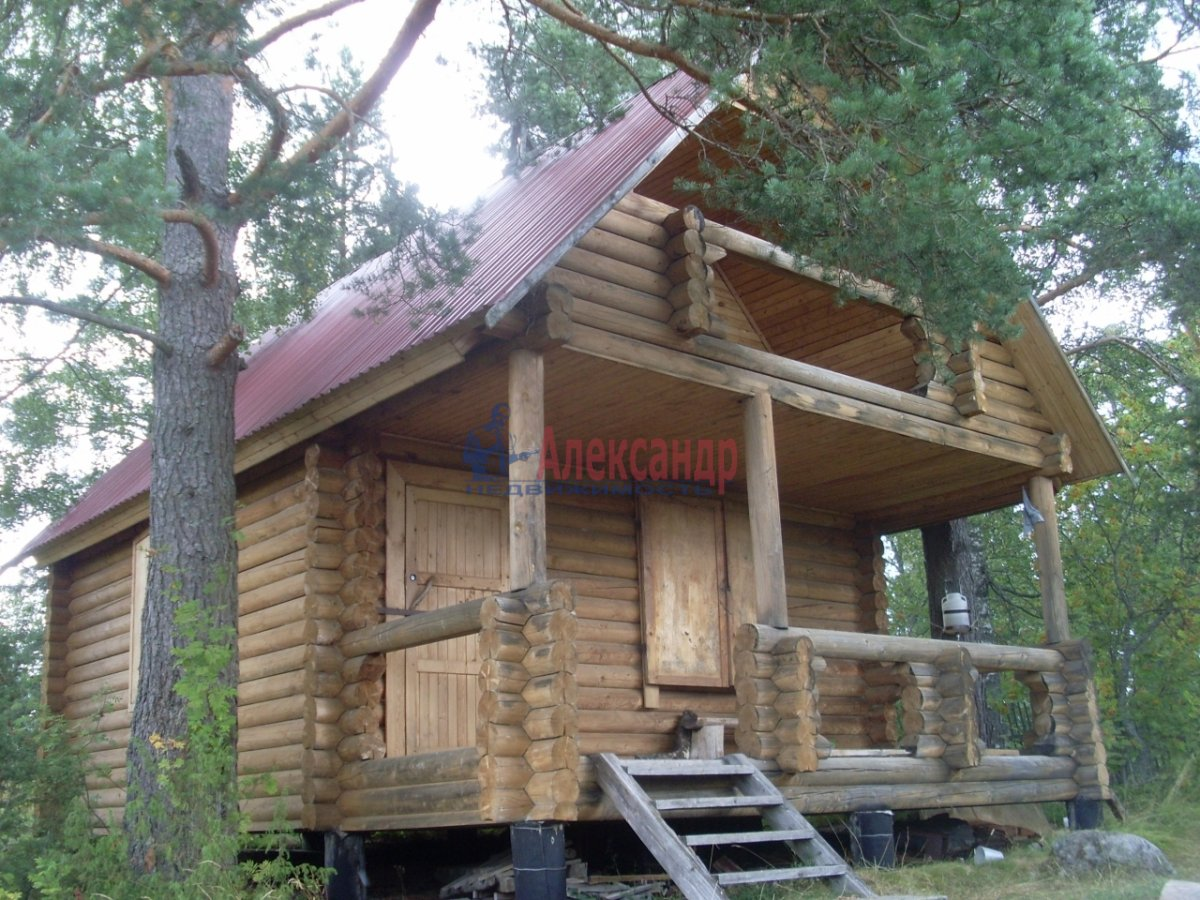 Жилой дом (68м2) на продажу — фото 1 из 8