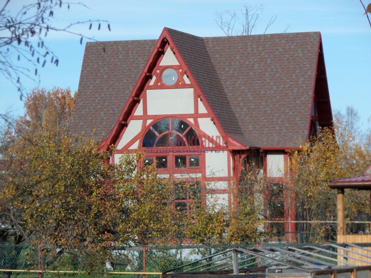 Жилой дом (0м2) на продажу — фото 21 из 27