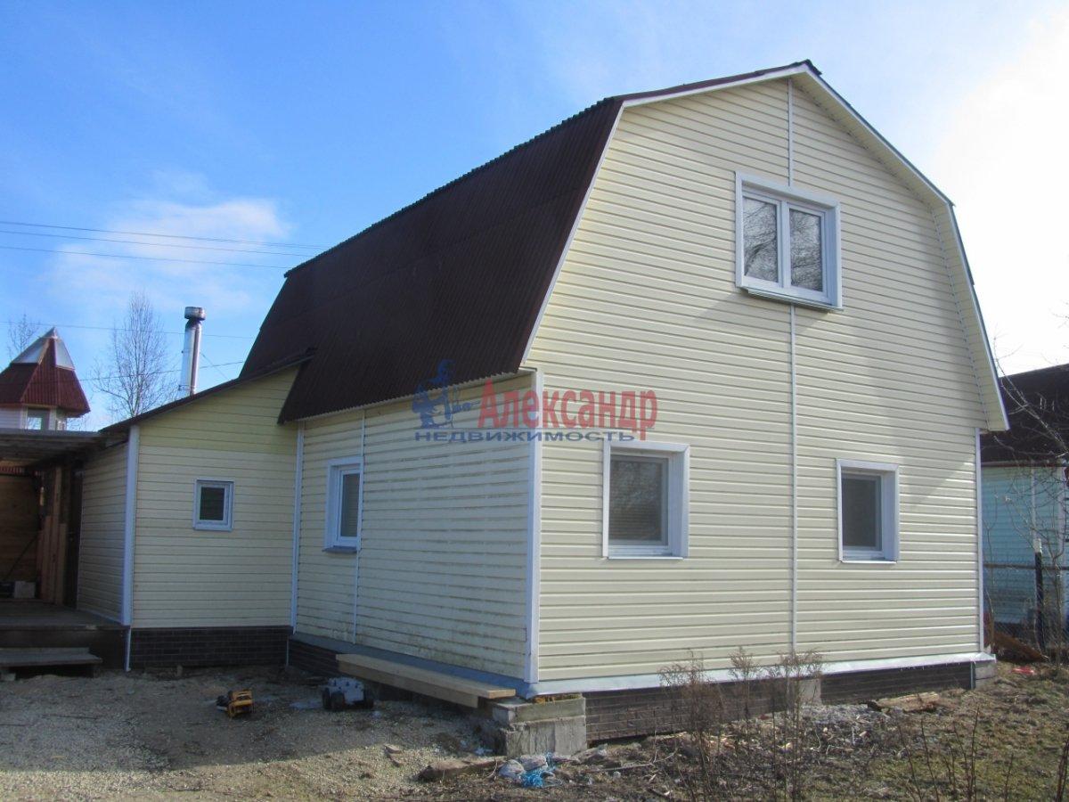 Дачный дом (100м2) на продажу — фото 1 из 8