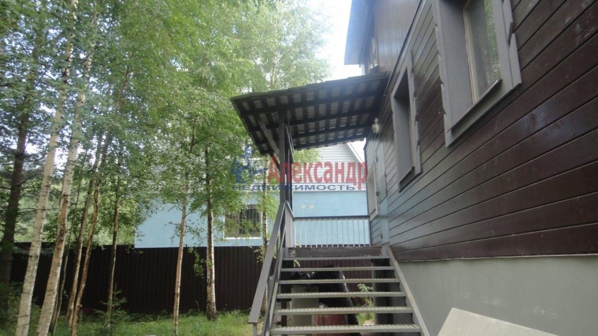 Садовый дом (225м2) на продажу — фото 10 из 17