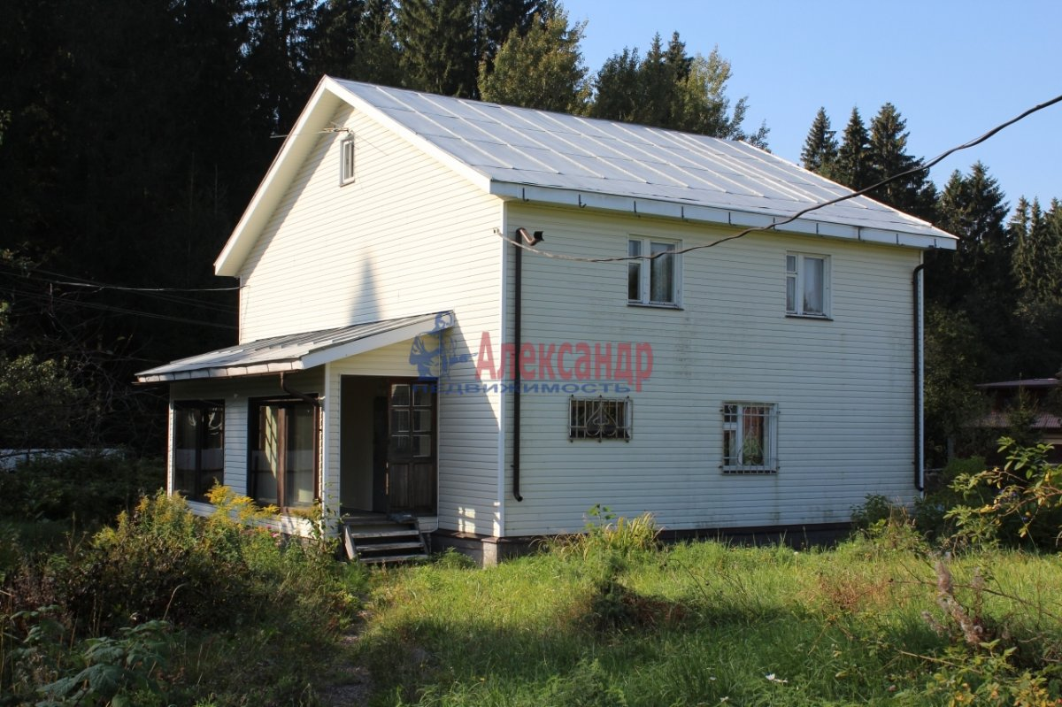 Жилой дом (170м2) на продажу — фото 6 из 18