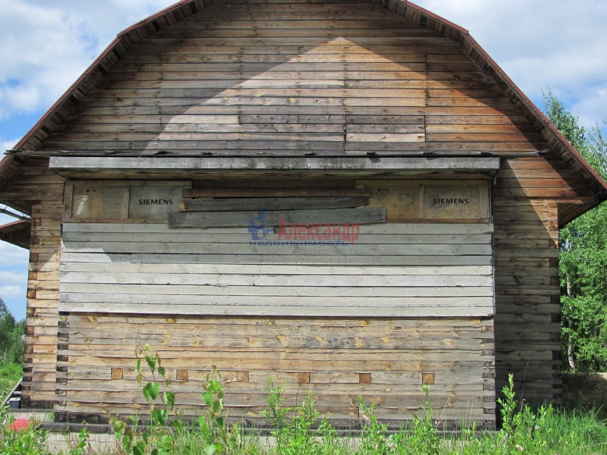 Жилой дом (180м2) на продажу — фото 2 из 7