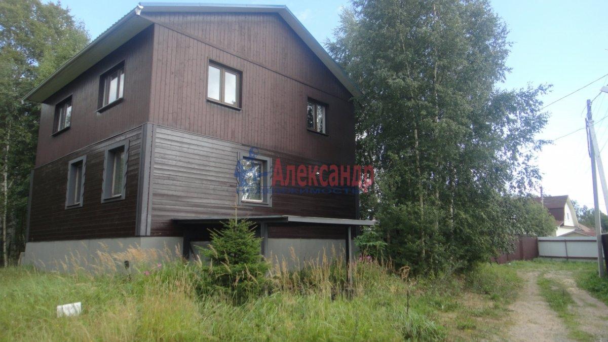 Садовый дом (225м2) на продажу — фото 2 из 17