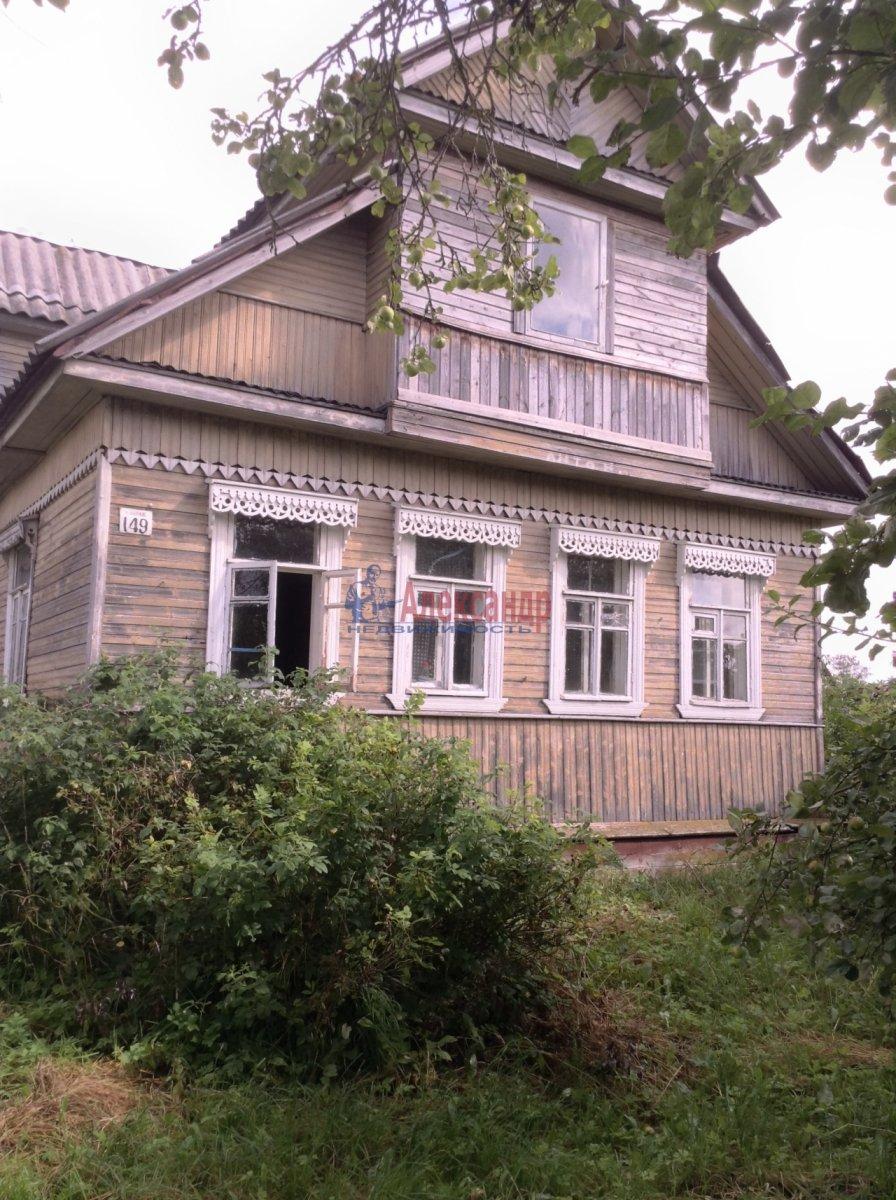 Жилой дом (50м2) на продажу — фото 1 из 9