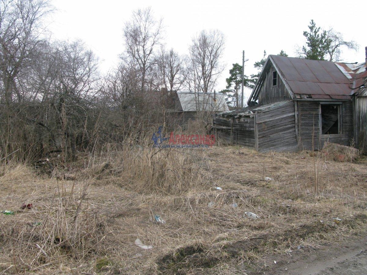 Жилой дом (40м2) на продажу — фото 8 из 9