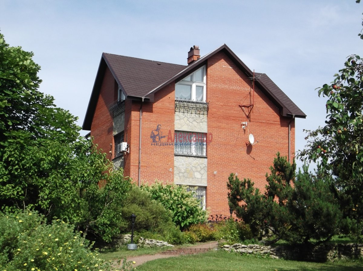 Жилой дом (296м2) на продажу — фото 1 из 7