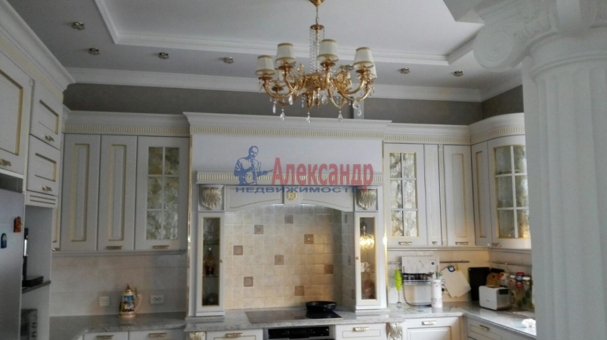 Жилой дом (0м2) на продажу — фото 9 из 18