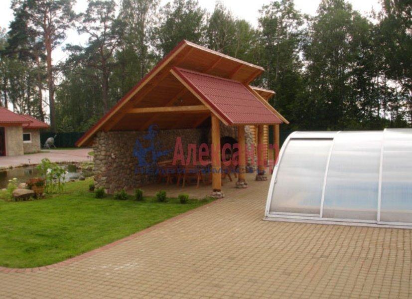 Дачный дом (230м2) на продажу — фото 7 из 12