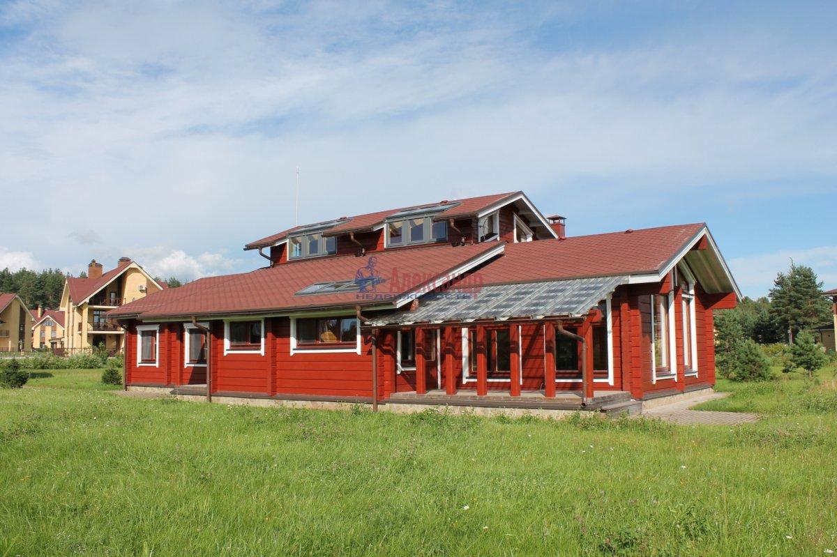 Жилой дом (224м2) на продажу — фото 2 из 27
