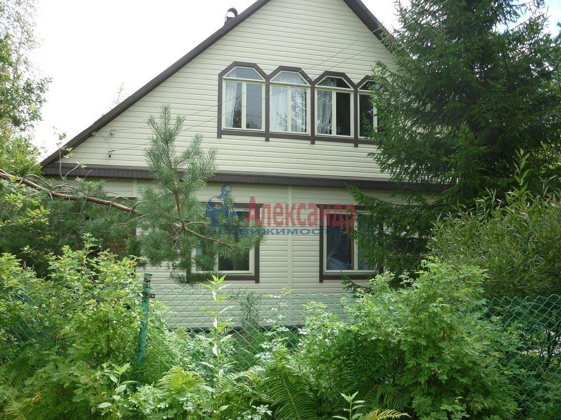 Жилой дом (100м2) на продажу — фото 34 из 35