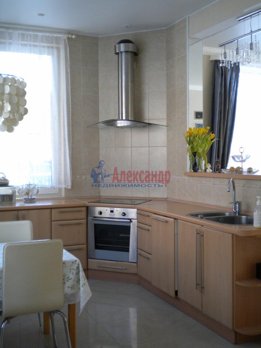 Жилой дом (220м2) на продажу — фото 5 из 8