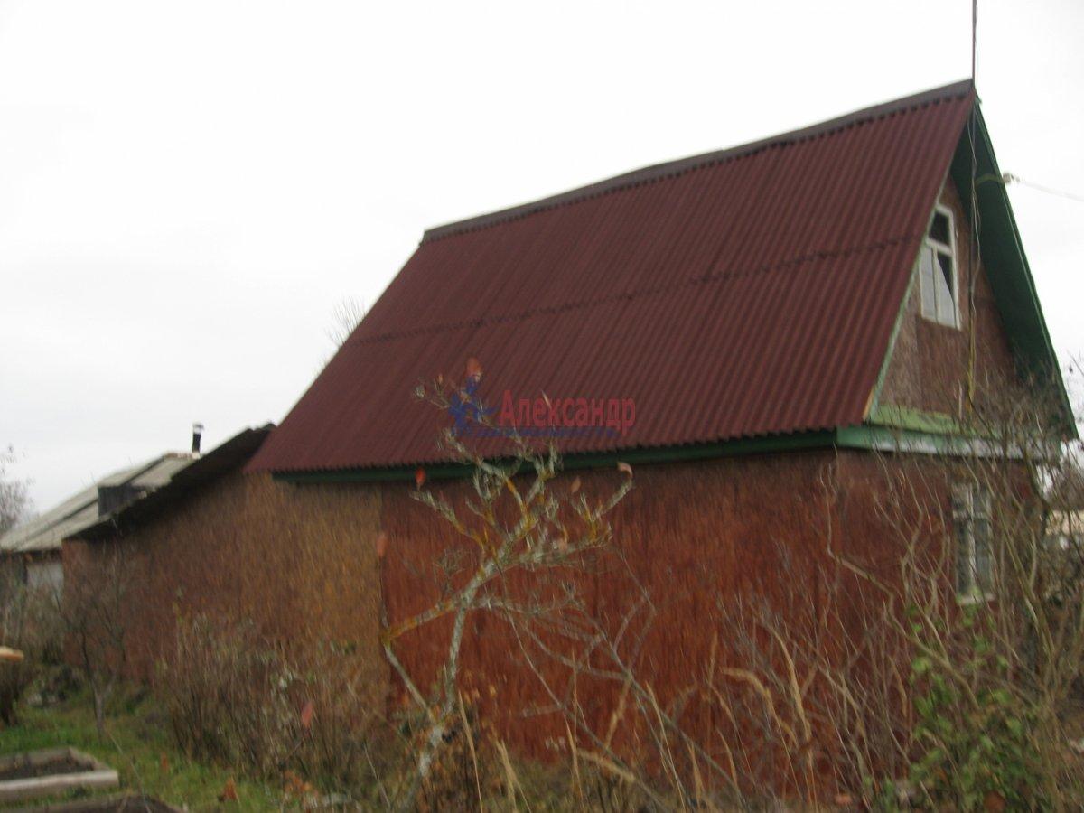 Садовый дом (35м2) на продажу — фото 2 из 2
