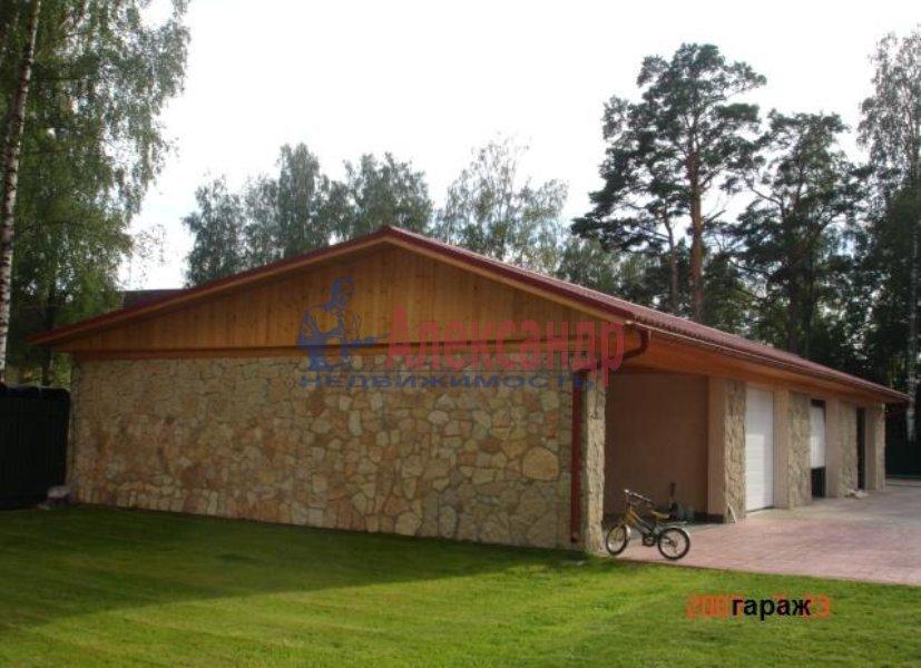 Дачный дом (230м2) на продажу — фото 9 из 12