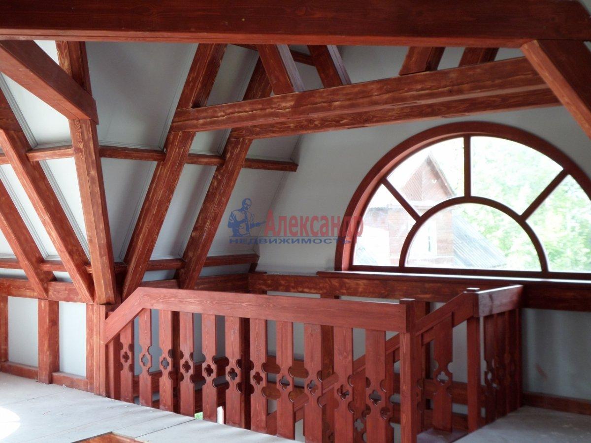 Жилой дом (0м2) на продажу — фото 8 из 27