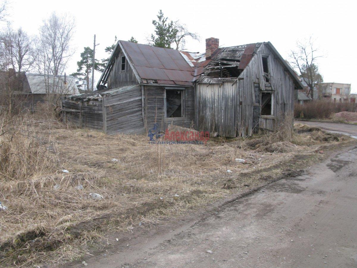 Жилой дом (40м2) на продажу — фото 9 из 9