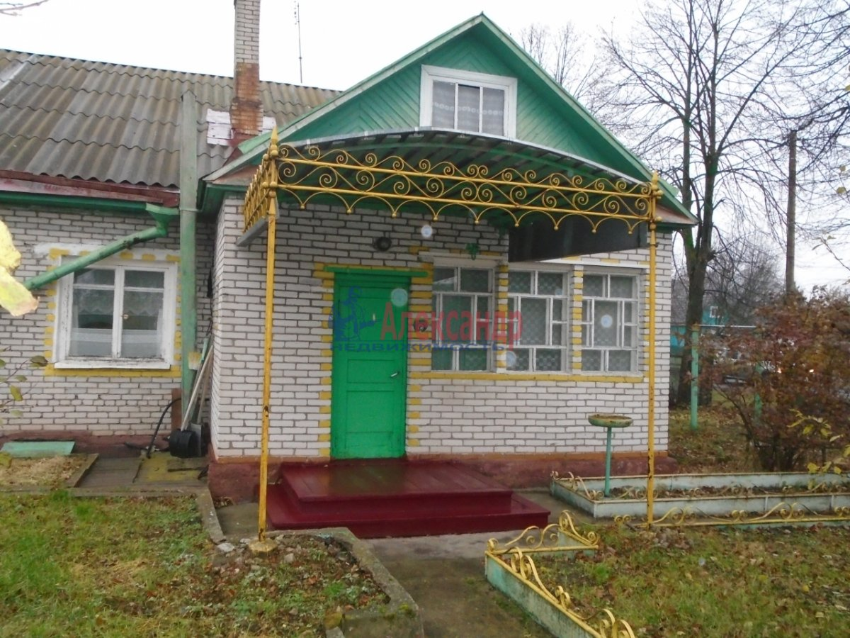 Таун-хаус (70м2) на продажу — фото 2 из 6
