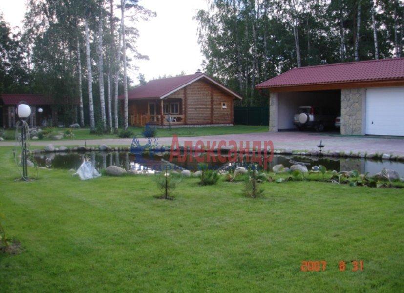 Дачный дом (230м2) на продажу — фото 2 из 12