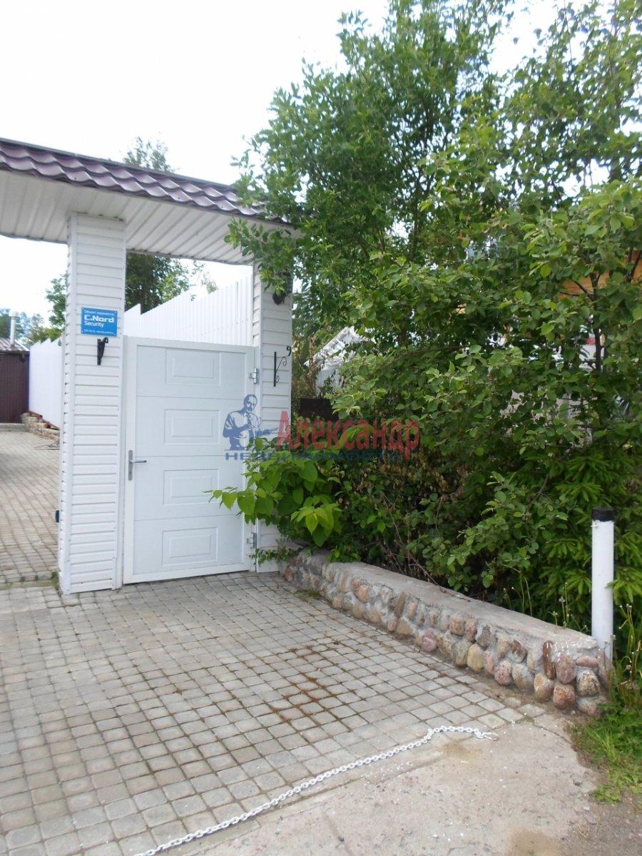 Жилой дом (212м2) на продажу — фото 51 из 58
