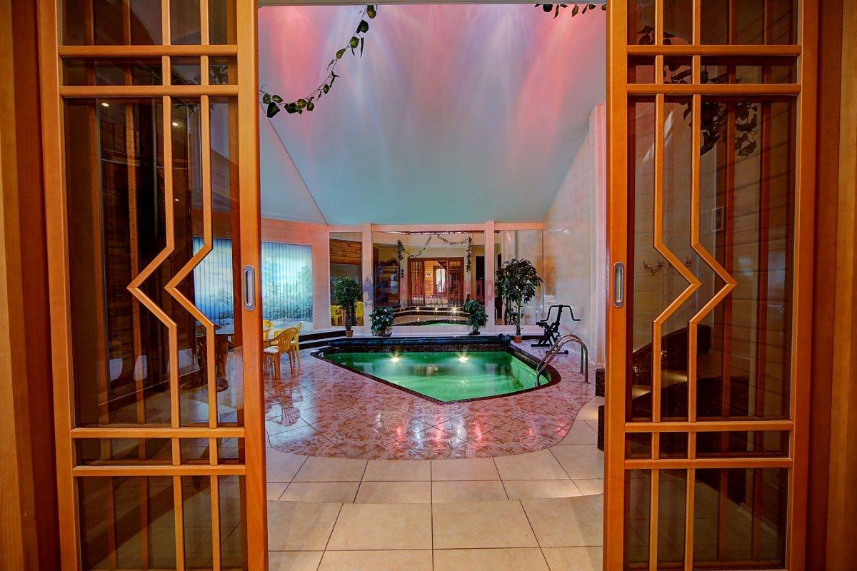 Дачный дом (320м2) на продажу — фото 4 из 7