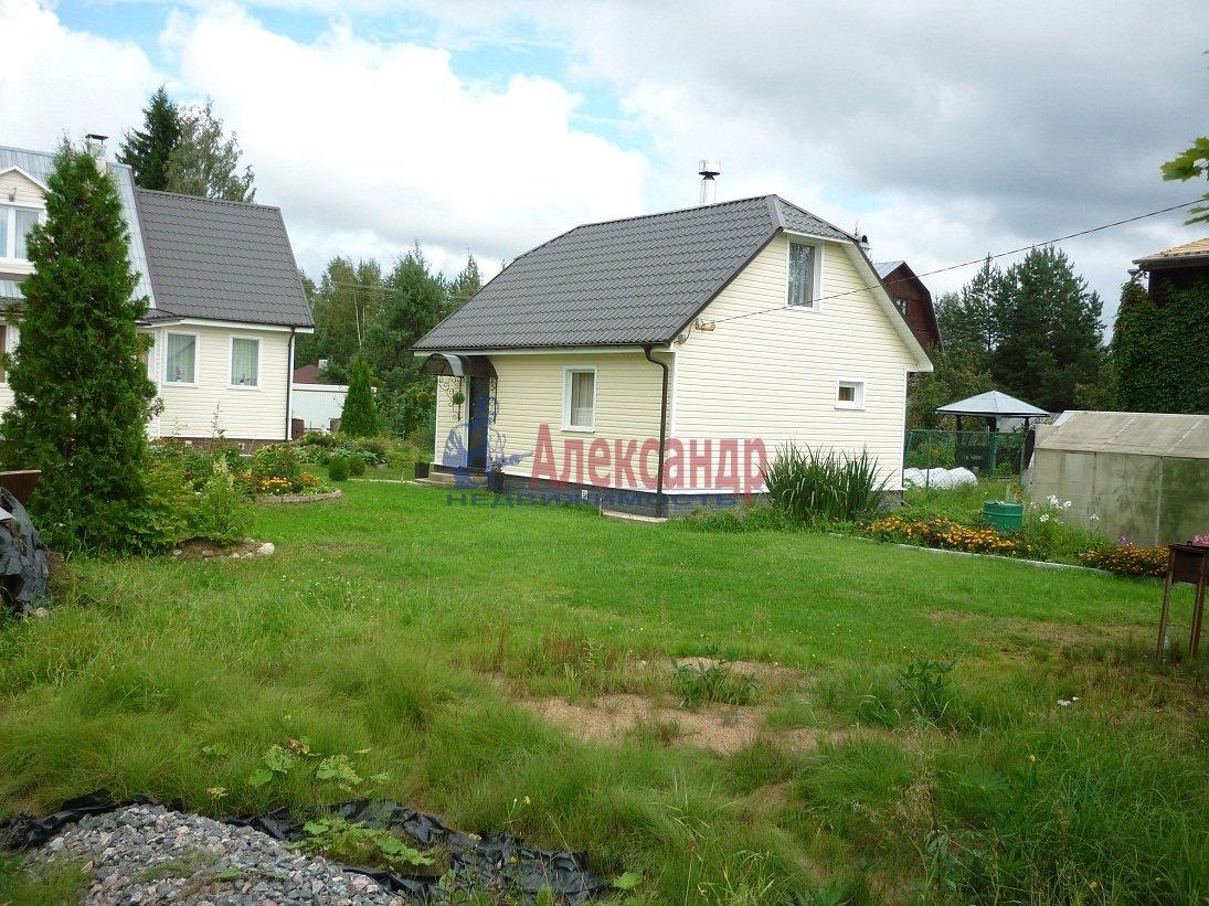 Жилой дом (100м2) на продажу — фото 35 из 35