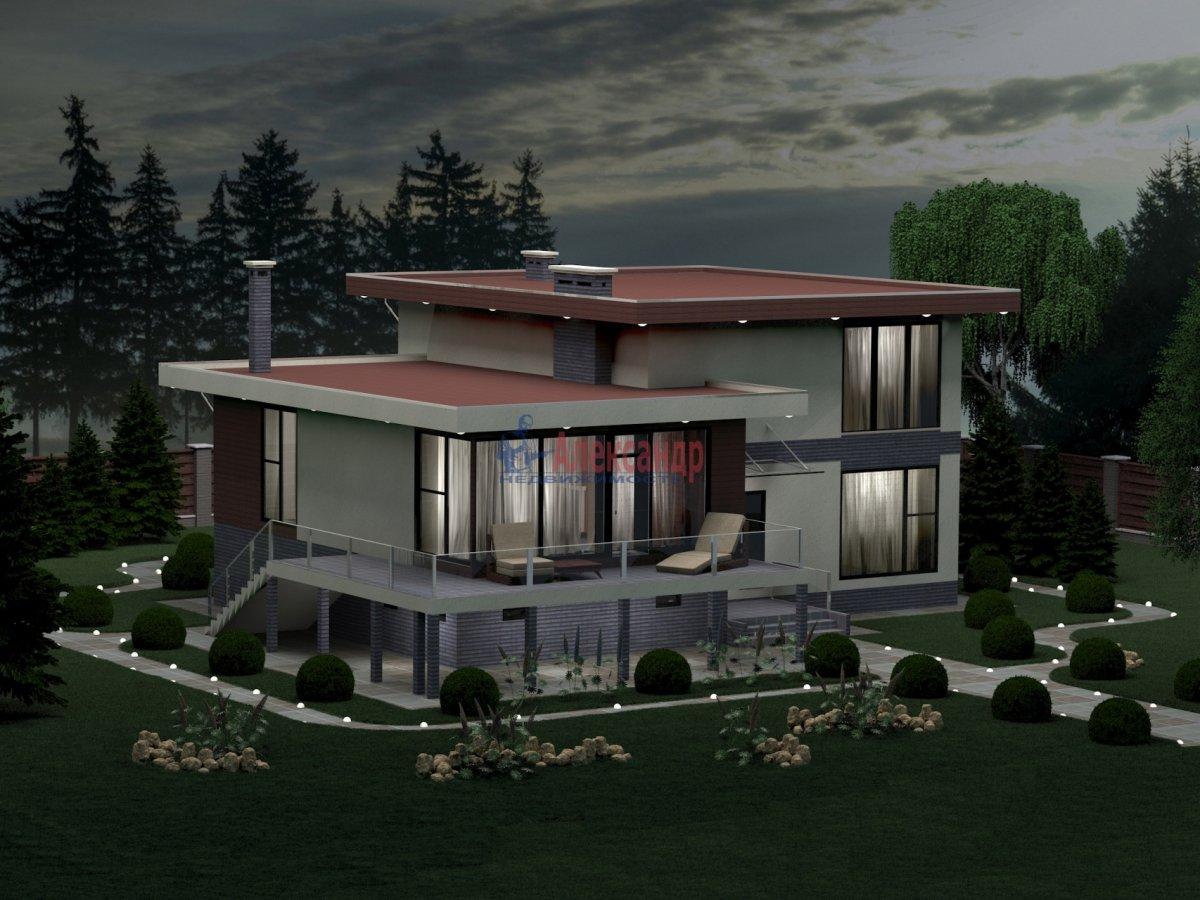 Жилой дом (0м2) на продажу — фото 5 из 5
