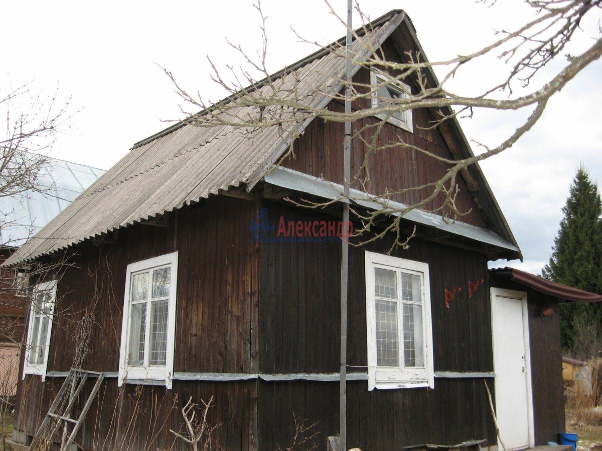 Садовый дом (29м2) на продажу — фото 1 из 2