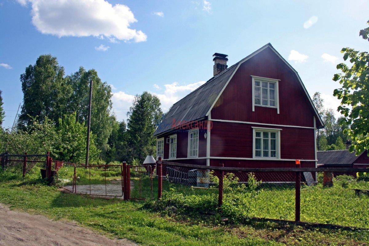 Жилой дом (90м2) на продажу — фото 3 из 20