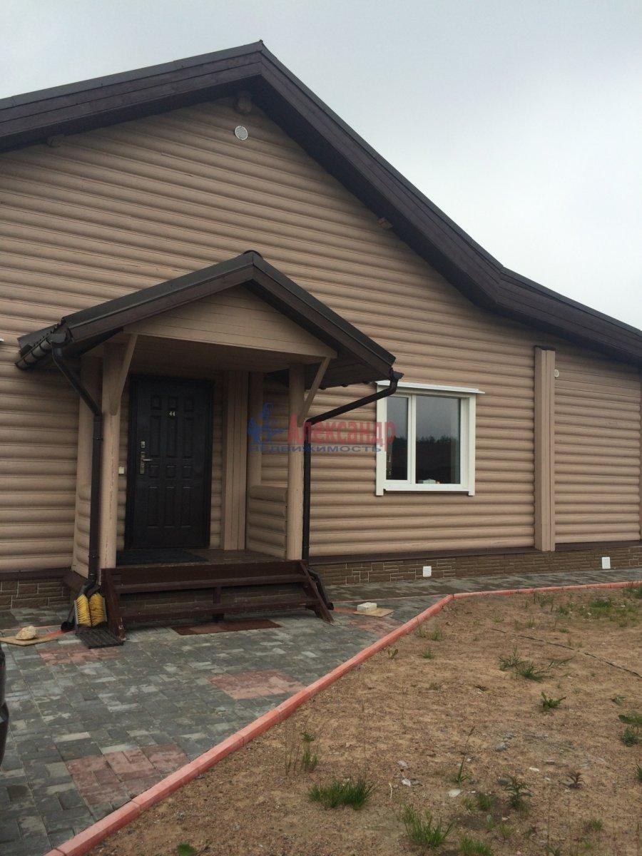 Жилой дом (127м2) на продажу — фото 3 из 6