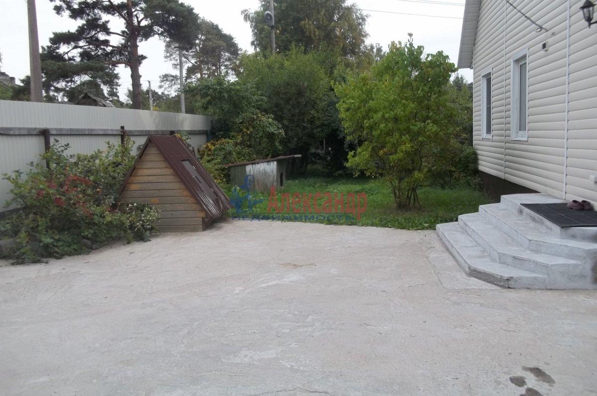Жилой дом (120м2) на продажу — фото 3 из 36