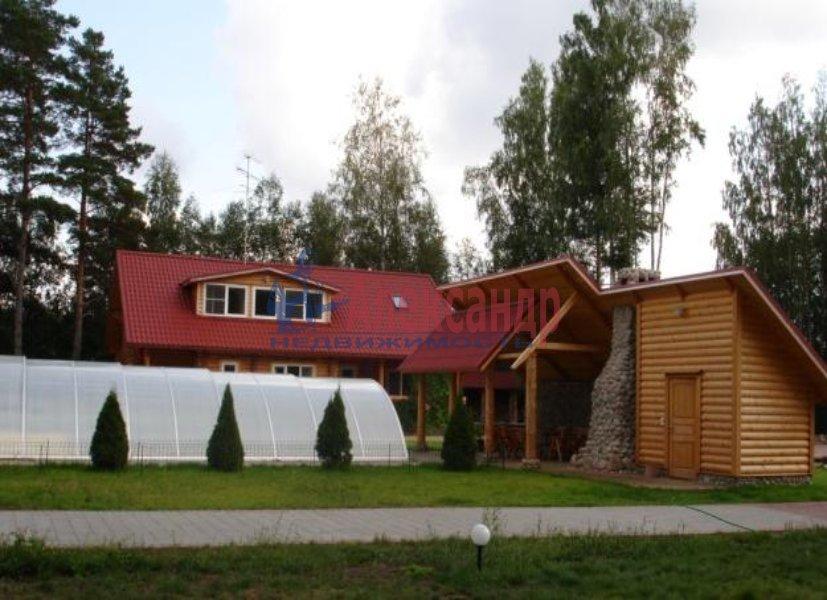 Дачный дом (230м2) на продажу — фото 11 из 12