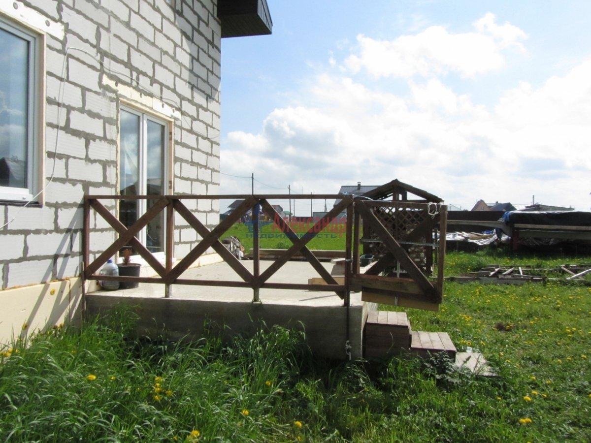 Жилой дом (100м2) на продажу — фото 15 из 15