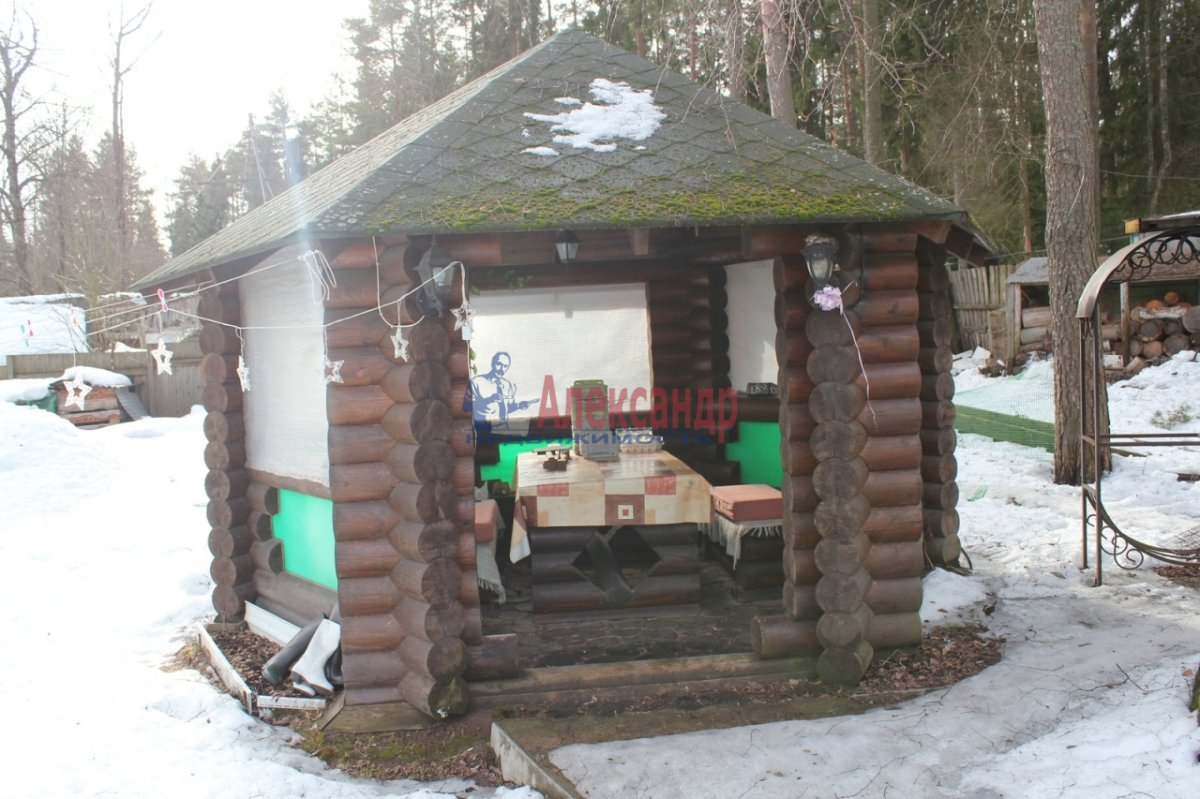 Дачный дом (70м2) на продажу — фото 11 из 11