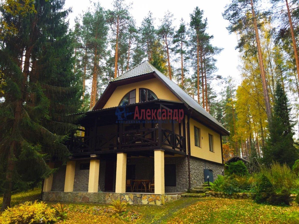 Жилой дом (175м2) на продажу — фото 46 из 47