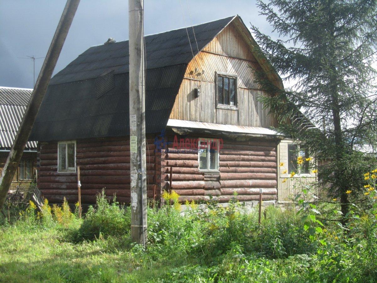Дачный дом (72м2) на продажу — фото 1 из 5