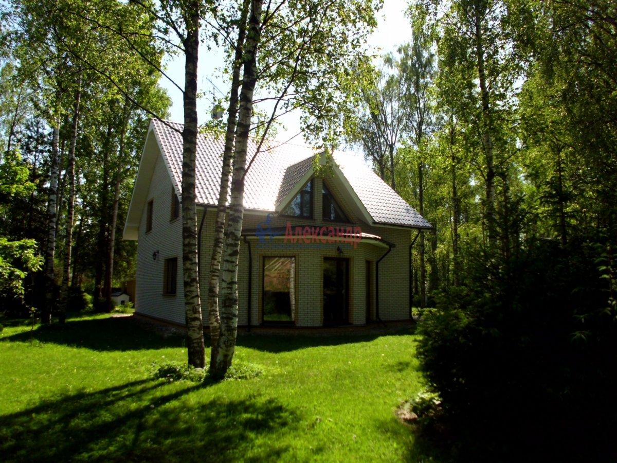 Жилой дом (420м2) на продажу — фото 2 из 25