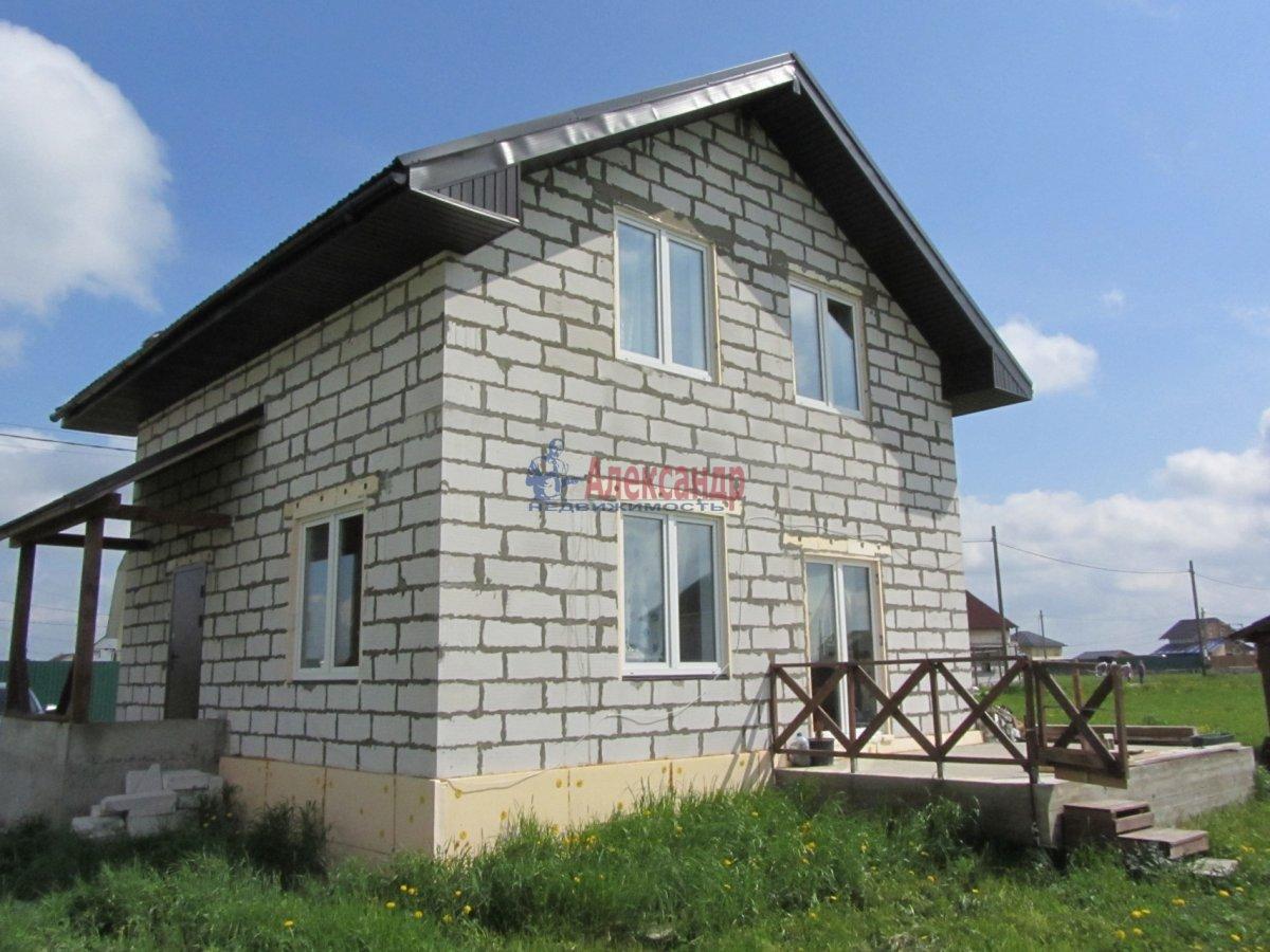 Жилой дом (100м2) на продажу — фото 1 из 15