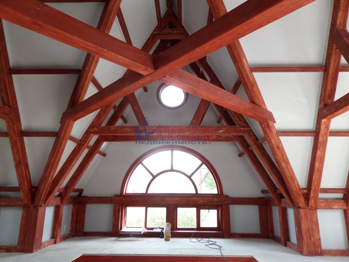 Жилой дом (0м2) на продажу — фото 10 из 27