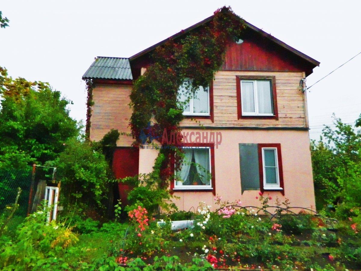 Жилой дом (100м2) на продажу — фото 3 из 46