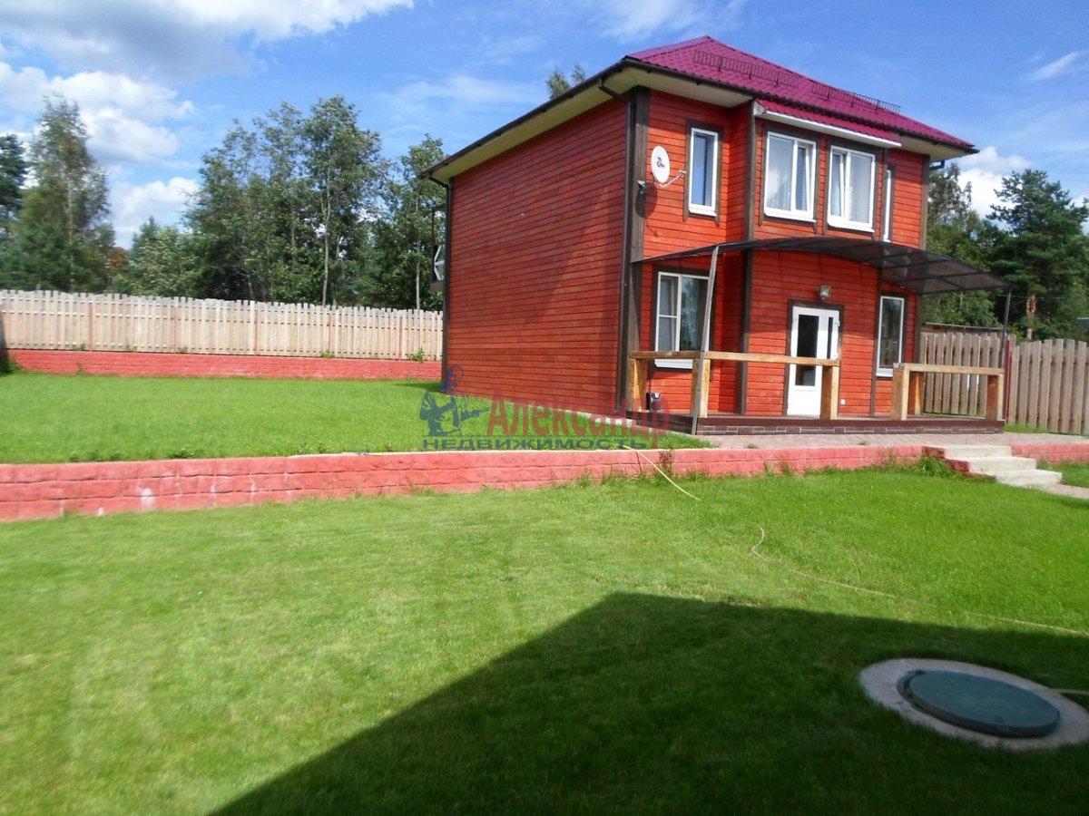 Жилой дом (112м2) на продажу — фото 11 из 19