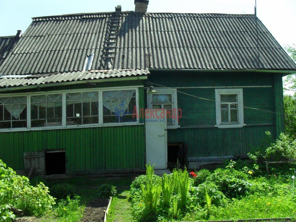 Жилой дом (65м2) на продажу — фото 1 из 10