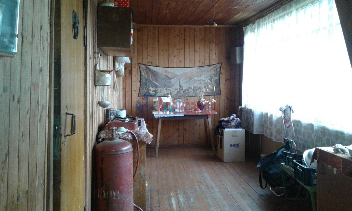 Дачный дом (45м2) на продажу — фото 5 из 8