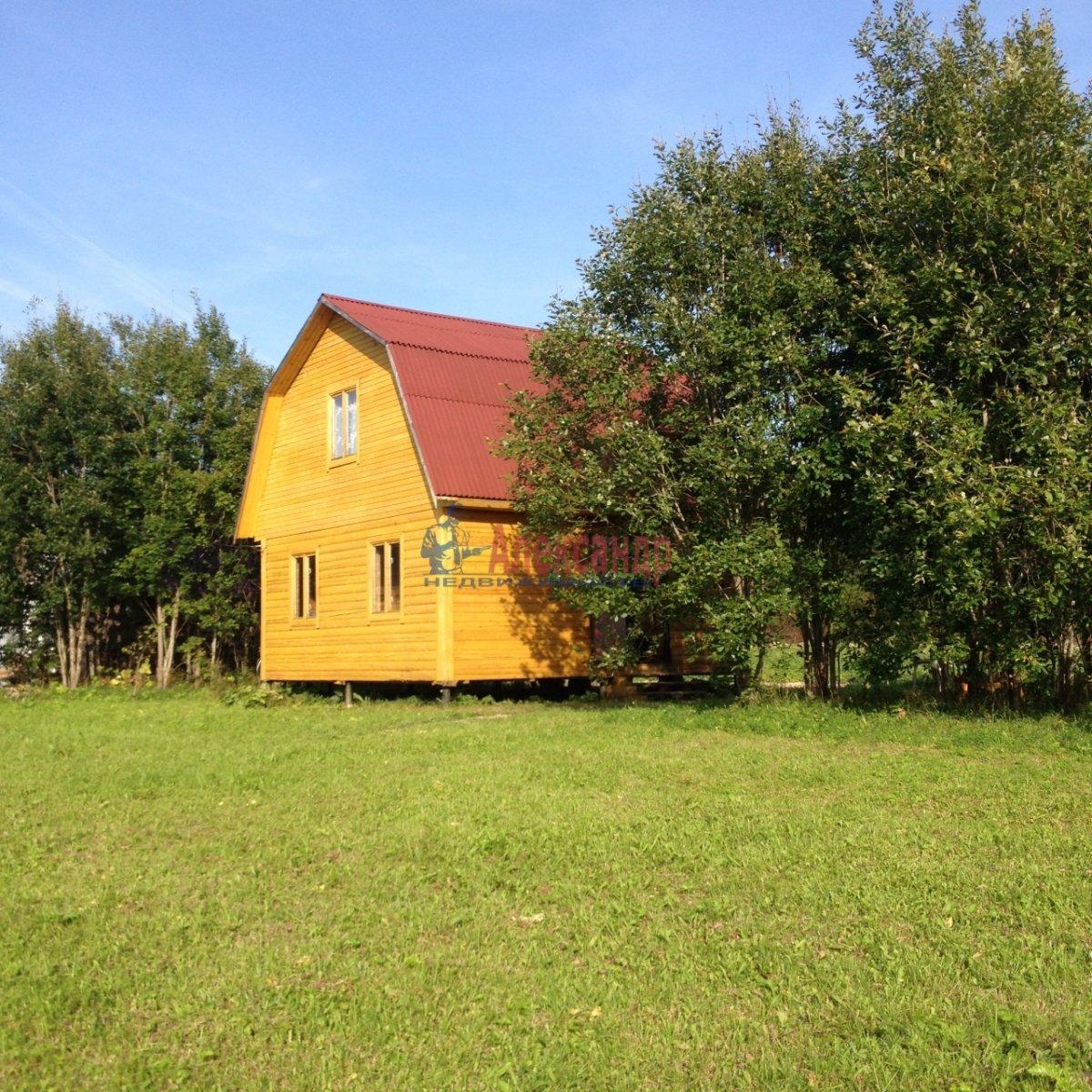Жилой дом (56м2) на продажу — фото 1 из 35
