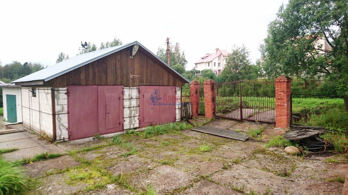 Жилой дом (113м2) на продажу — фото 11 из 12