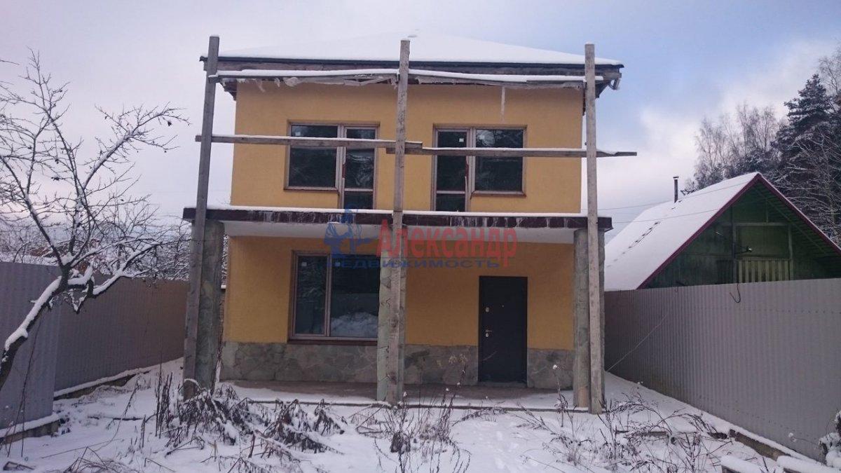 Жилой дом (150м2) на продажу — фото 1 из 10