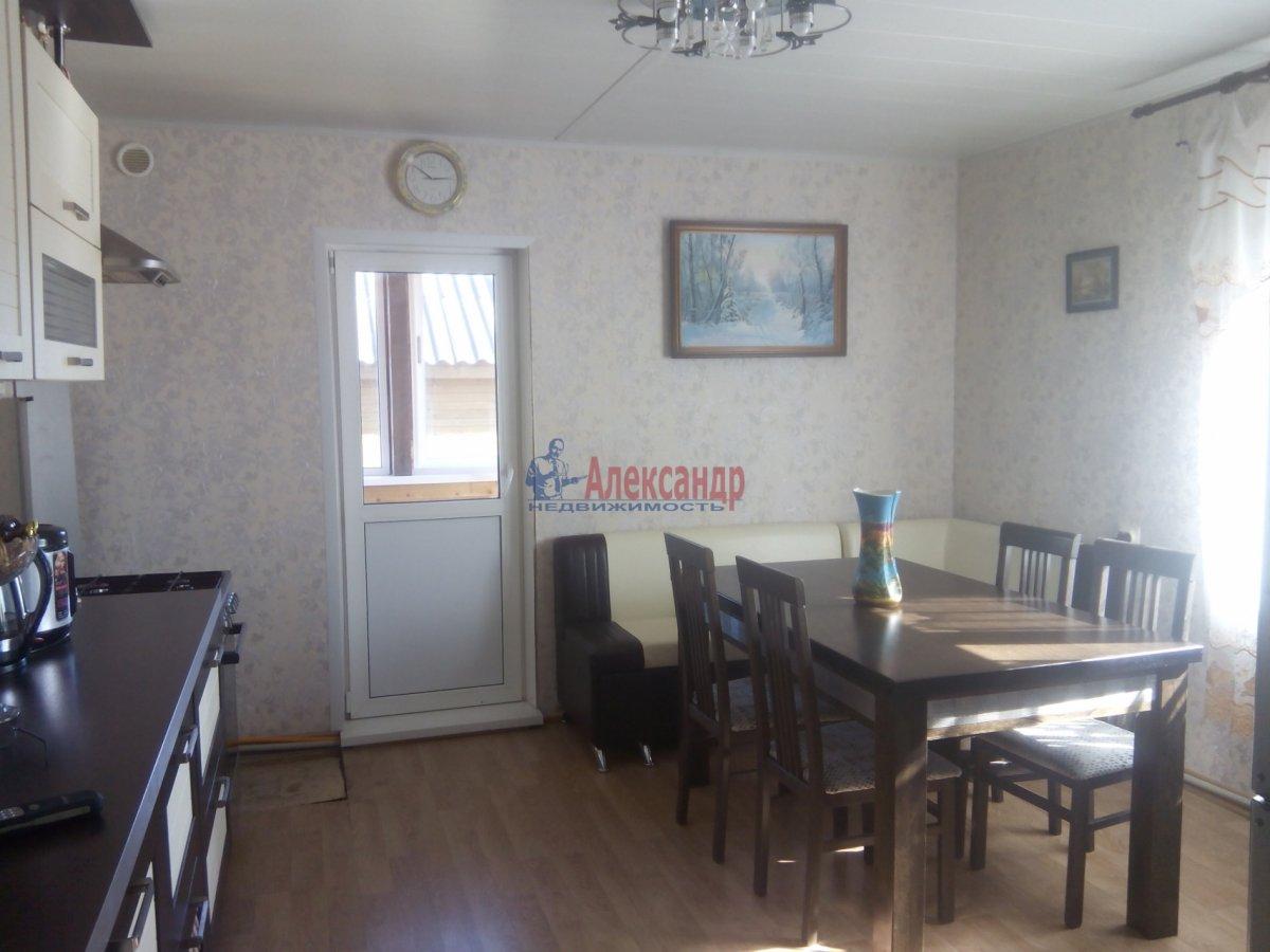 Жилой дом (215м2) на продажу — фото 2 из 12