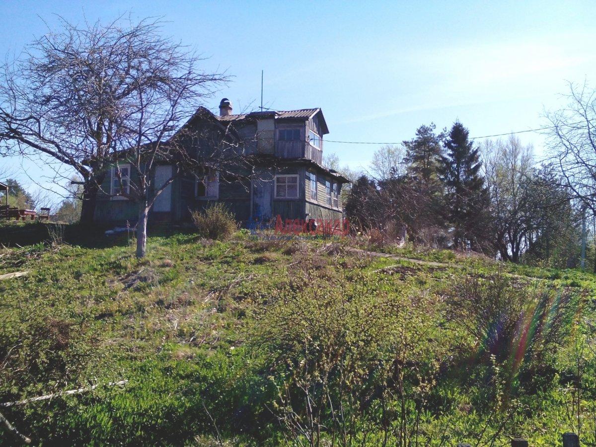Садовый дом (40м2) на продажу — фото 2 из 4
