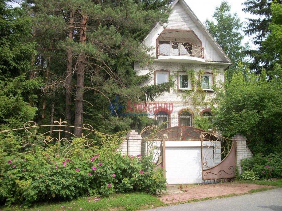 Садовый дом (192м2) на продажу — фото 1 из 9